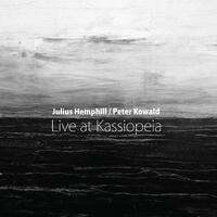 Live at Kassiopeia - CD coverart
