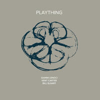 Plaything - CD coverart