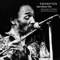 Archive Series Volume 1 - Emanation, NBCD 118