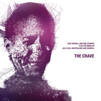 The Crave - CD coverart
